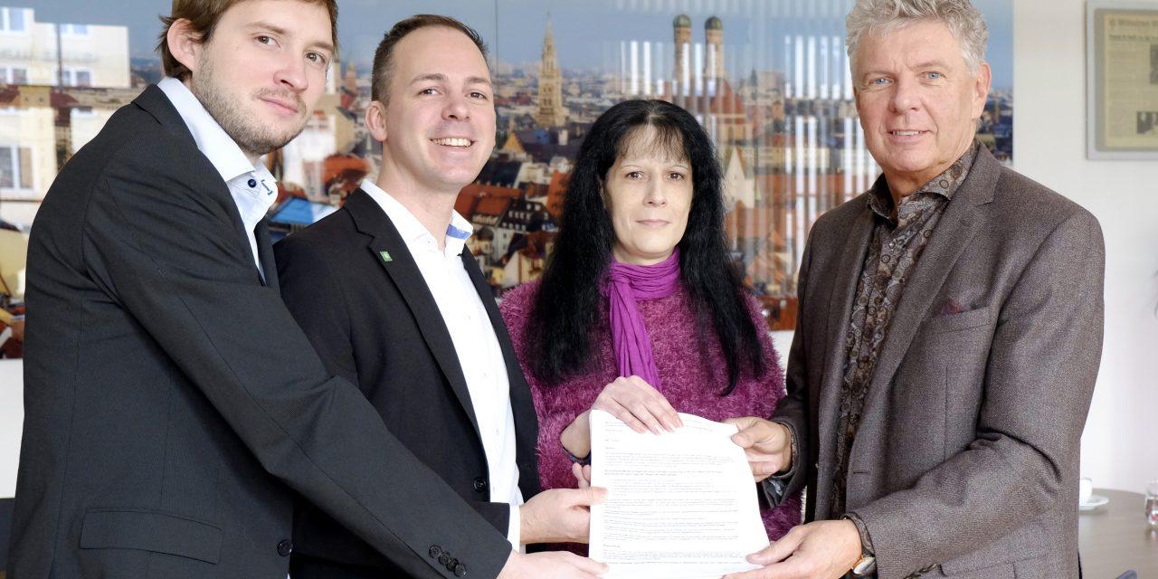 DHV München: Wie wir in der bayerischen Landeshauptstadt das erste Medizinalhanf-Modellprojekt Deutschlands erreichen wollen