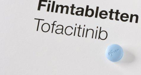 BfArM schränkt Anwendung von Rheumamedikament ein