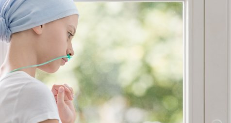 Kinderonkologischer Forschungsfonds aufgelegt