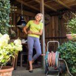 Krebs-Langzeitüberlebende berichten von guter Lebensqualität