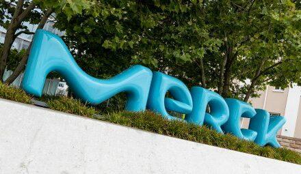Boom in Laborsparte beflügelt Merck