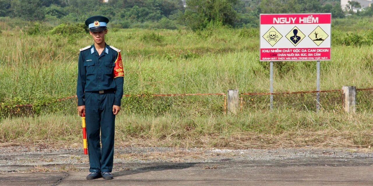 Vietnam-Krieg: Gericht in Frankreich weist Agent-Orange-Klage zurück