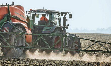 Glyphosat: Zweifel an Studien zur Unbedenklichkeit des Herbizids