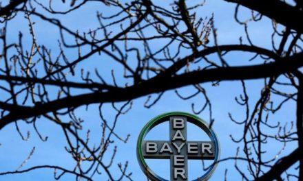Bayer: Glyphosat-Klagen steigen in den USA auf 8700