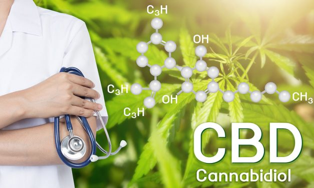 4 Scientifically-Based Benefits of CBD