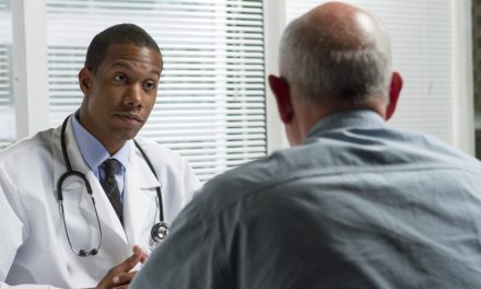 Why your doctor won't talk about medical marijuana.