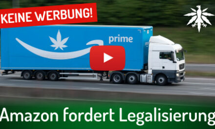 Amazon fordert Legalisierung | DHV-Video-News #296