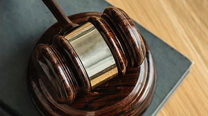 Befangenheitsantrag gegen Richter Müller gescheitert