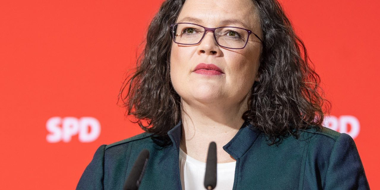 Cannabis-Streit in der SPD?