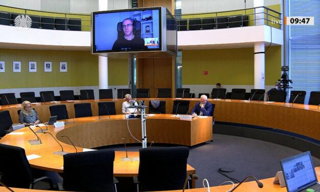 DHV-Stellungnahme: Anhörung zum FDP-Antrag Cannabislegalisierung 2021
