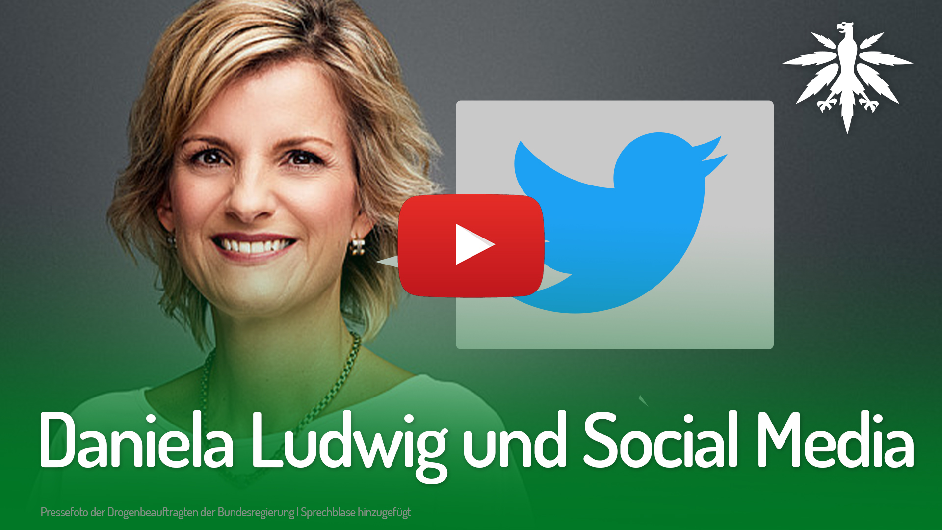 Daniela Ludwig und Social Media | DHV-Video-News #238