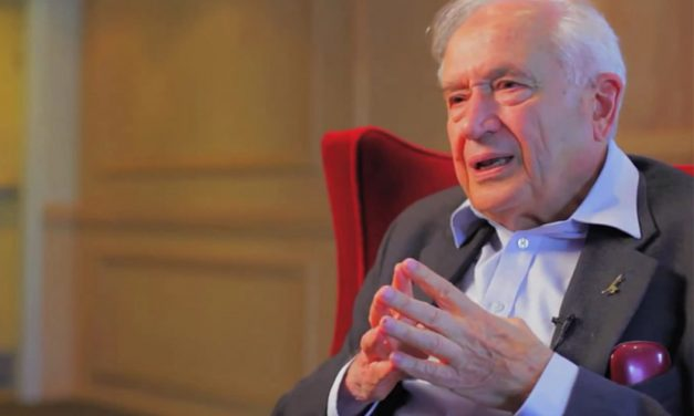 Dr. Raphael Mechoulam Continues His Cannabis Research