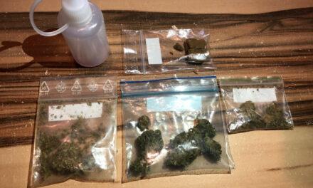 Europäischer Drogenbericht 2021 warnt vor synthetischen Cannabinoiden