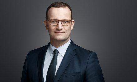 """Jens Spahn zu Cannabis: """"Ich bin kein Ideologe"""""""