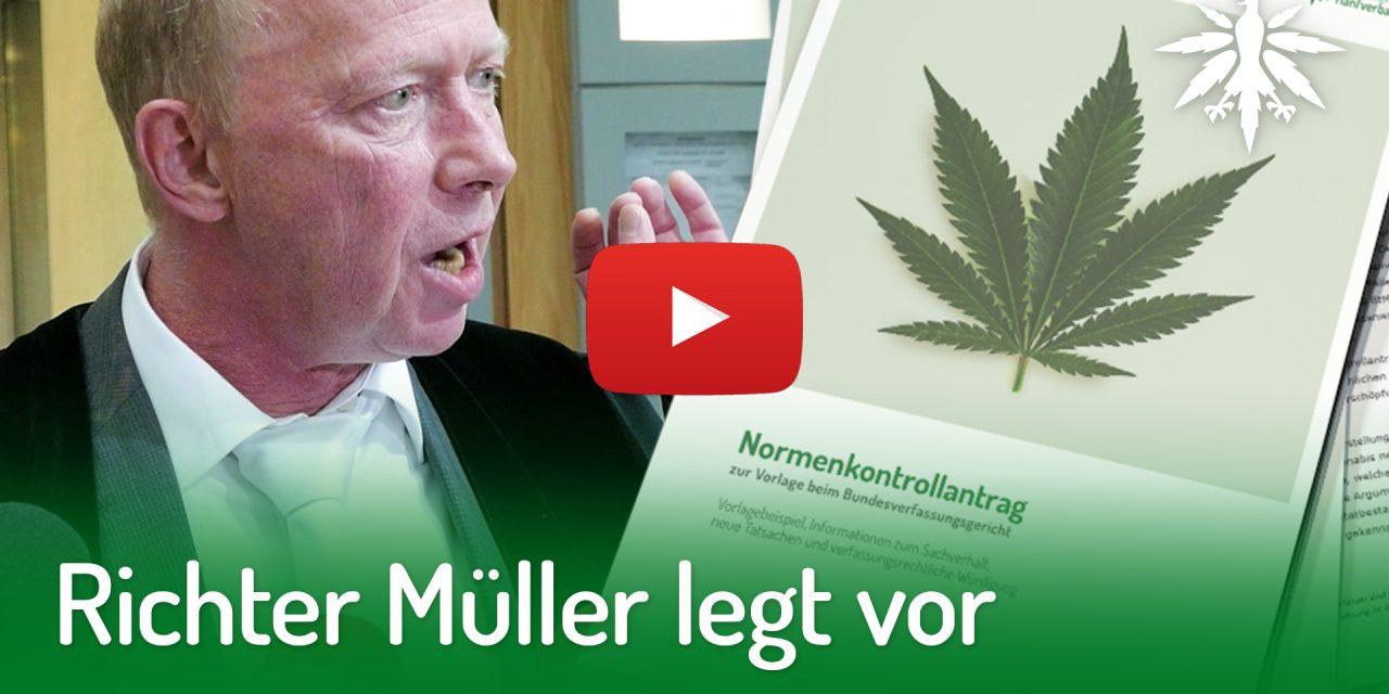 Richter Müller legt vor | DHV-Video-News #219