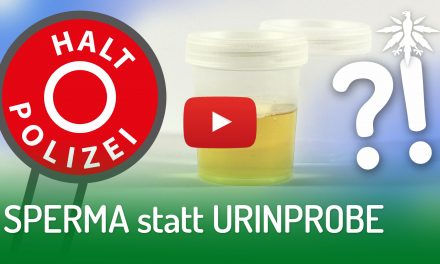 Sperma statt Urinprobe | DHV-Video-News #210