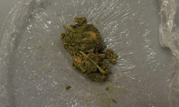 Synthetisches Cannabinoid in Cannabisprobe nachgewiesen