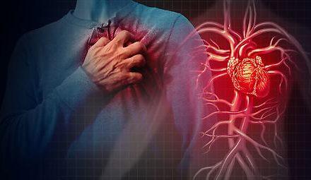 COVID-19: Viele Schwerstkranke haben lebensgefhrliche…