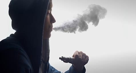 Zahl der Toten durch E-Zigaretten in den USA gestiegen