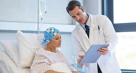 Unikliniken Leizig und Jena planen gemeinsames onkologisches…