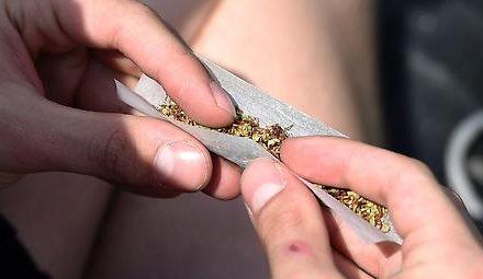SPD für legale Abgabe von Cannabis zum Freizeitkonsum