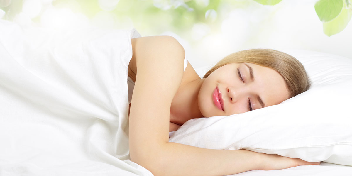 Trouble sleeping? Try CBD to help get better sleep.
