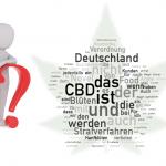 Rückmeldungen zu CBD in Nahrungsergänzungsmitteln