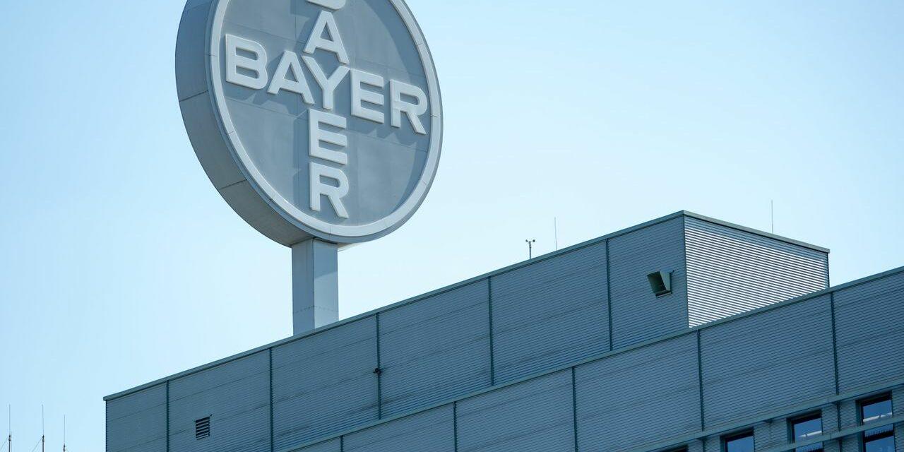 Glyphosat-Verfahren: Chemieriese Bayer erzielt wichtige Einigung mit US-Klägern
