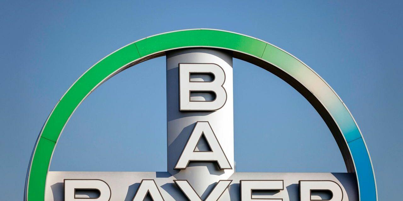 Bayer: Investoren klagen wegen Kursverlusten nach Monsanto-Deal