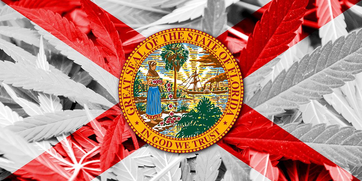 Lawmakers Introduce Florida Cannabis Legalization Bill