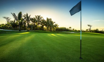 Multiple Professional Golfers Face Cannabis Suspensions By PGA