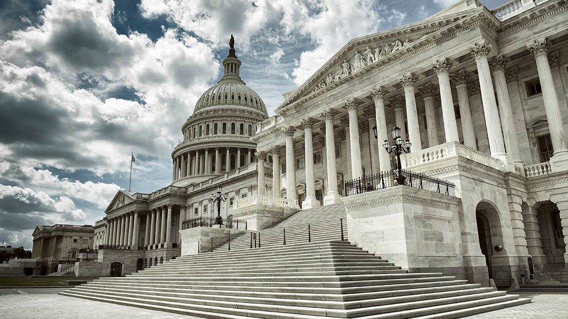 Bipartisan House Cannabis Bill Passes Initial Committee Vote