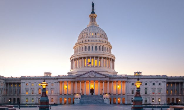 House of Representatives Votes to Protect Legal Cannabis States