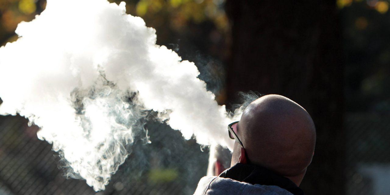 Verbände und Regierung nehmen Tabakkonsum ins Visier