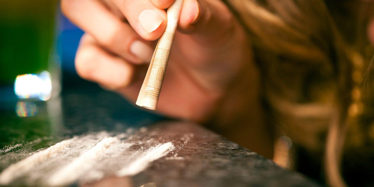Fast jeder Dritte hat europaweit schon illegale Drogen konsumiert