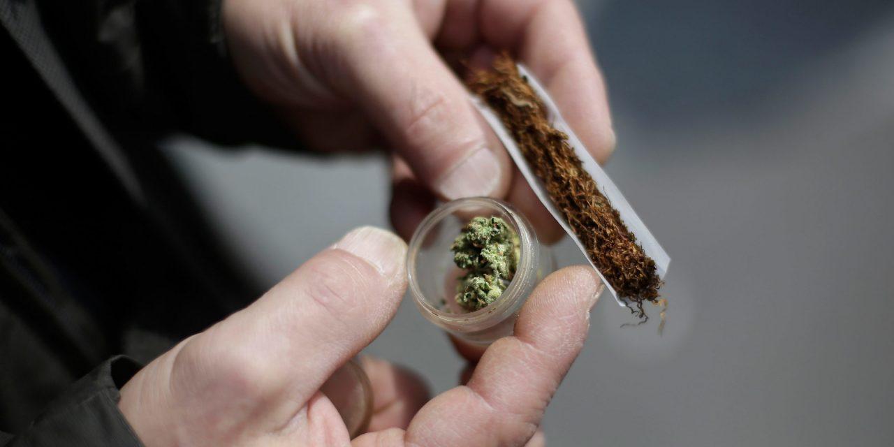 Kinder- und Jugendrzte warnen vor Legalisierung von Cannabis