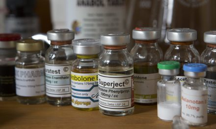 Illegale Medikamente fr 165 Millionen Euro sichergestellt