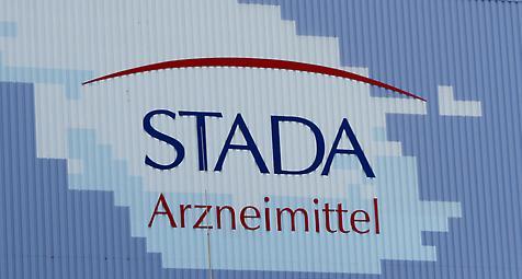 Übernahmen treiben Stada an