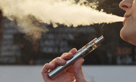 Zahl der Toten durch E-Zigaretten steigt in den USA auf 34