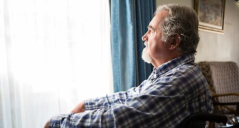 Überlebende nach Krebs leiden oft unter körperlichen, seelischen und…