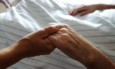 Niederländische Partei plant Gesetz zur Sterbehilfe am Lebensende