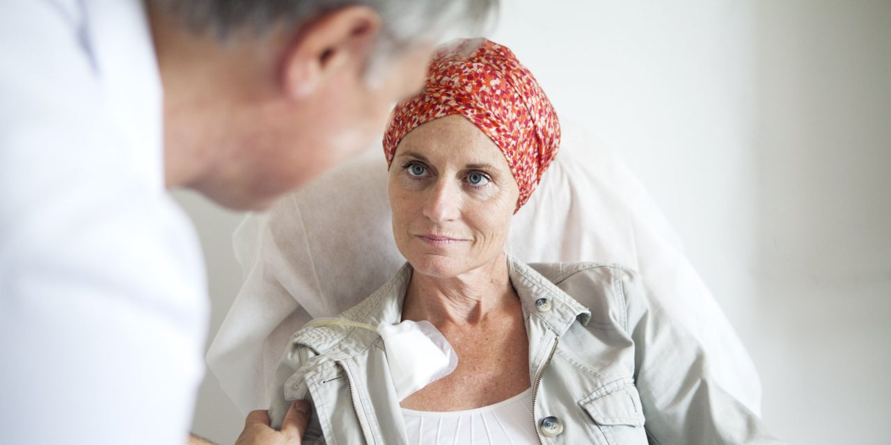 Krebsberlebende haben erhhtes Risiko auf vense Thromboembolien und…