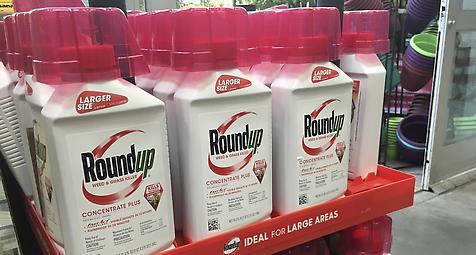 US-Berufungsgericht senkt Strafe für Bayer in Glyphosat-Urteil