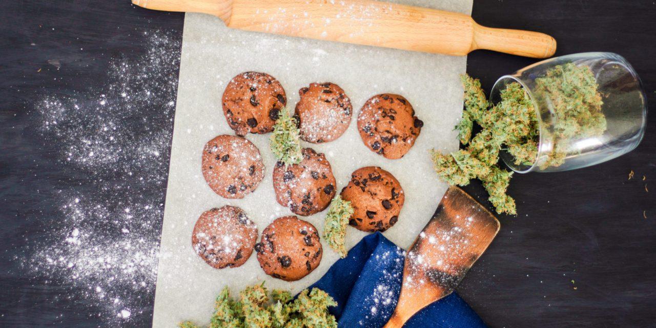 Notfallmediziner warnen vor Überdosierung von Cannabis durch Edibles