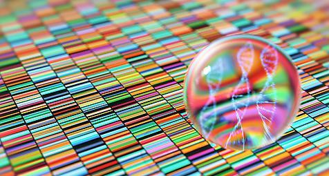 Deutschland steht bei der Genomsequenzierung international im Abseits