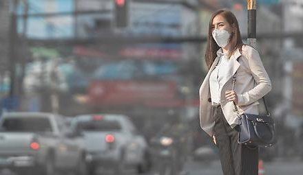 Weltweit 4,5 Millionen vorzeitige Todesfälle durch Luftverschmutzung