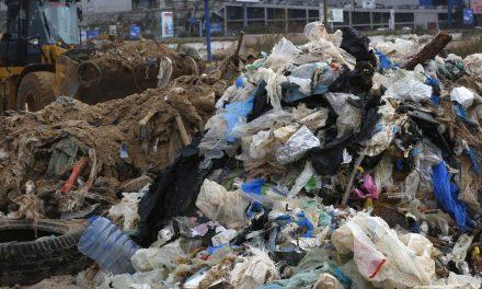 Gesundheitsrisiken durch Müllkrise im Libanon