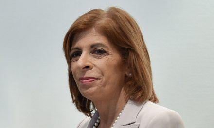 Stella Kyriakides aus Zypern soll EU-Gesundheitskommissarin…