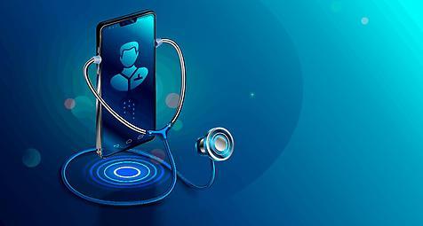 Digitale Werkzeuge fr den medizinischen Alltag