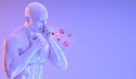 Asymptomatische (jüngere) Menschen verbreiten Viren länger…